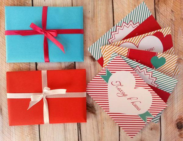 Живые Подарки 43